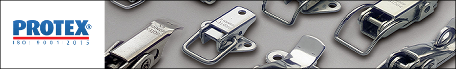 About Protex Latches